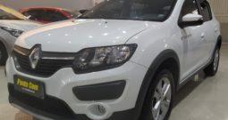 Renault Sandero 1.6 STEPWAY EXPRESSION 8V