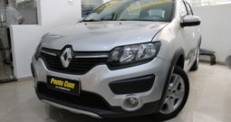 Renault Sandero 1.6 STEPWAY EXPRESSION 16v
